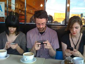Internet via celular? Qual a melhor opção?