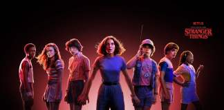 Stranger Things | 3ª temporada