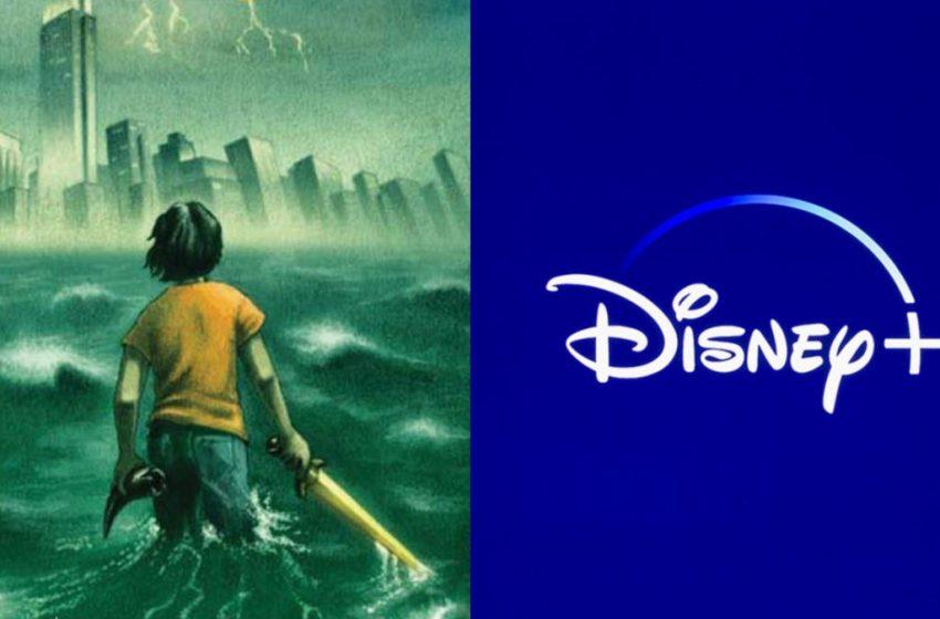 Percy Jackson e os Olimpianos | O que sabemos até agora sobre a série do Disney+