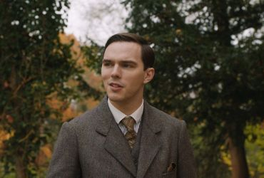 Tolkien (2019) Fox Searchlights Pictures.