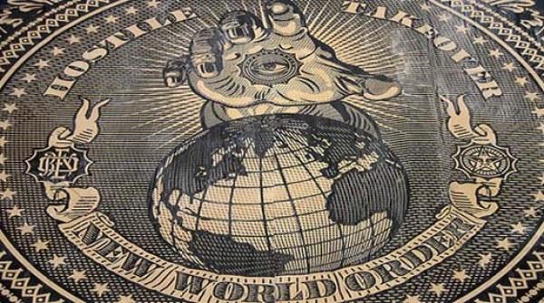 Nuevo Orden Mundial - Sistemas de Control Mundial