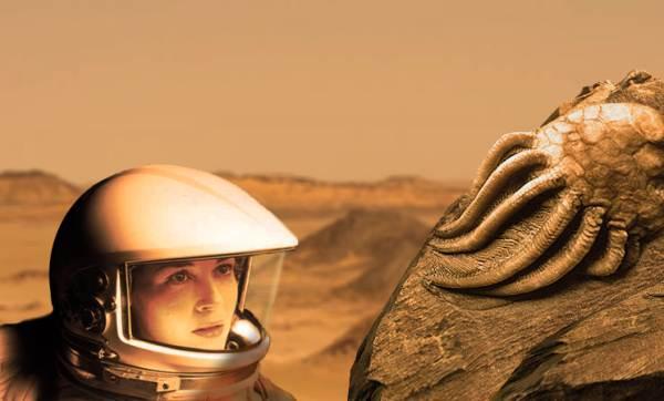 Resultado de imagen de vida extraterrestre nasa