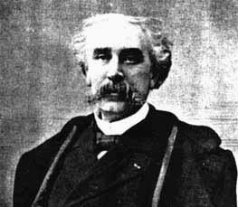 Joseph Alexandre Saint-Yves