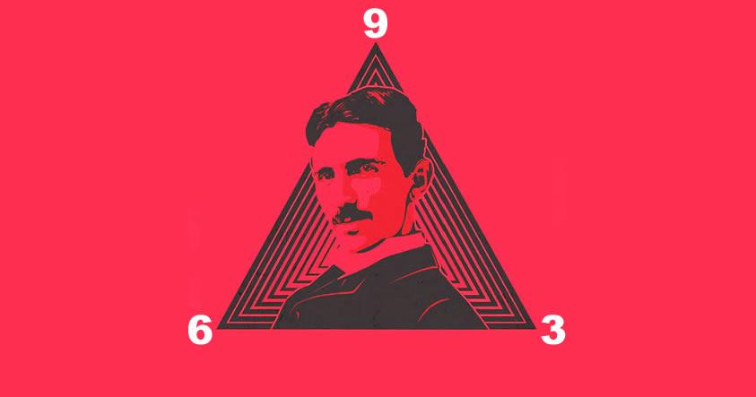 Nikola Tesla: El impresionante secreto detrás de los números 3, 6 y 9 es finalmente revelado
