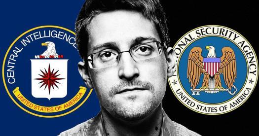 Snowden reclama al FBI y a la NSA: «Dejen de infringir la maldita ley»