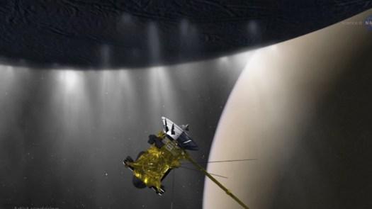 Volcanes de hielo en Europa, luna de Júpiter ¿La protagonista de un nuevo anuncio de NASA?