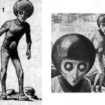 Un caso reportado de ataque con armas extraterrestres