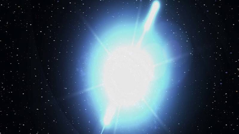 Scientists discover how to recreate the Big Bang explosion