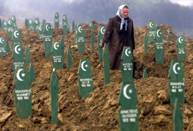 Radiografía de un genocidio, Yugoslavia y Srebrenica