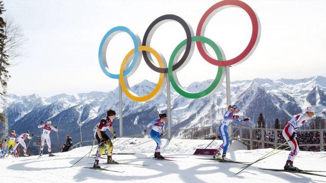 Previa de los Juegos Olímpicos de Invierno 2018