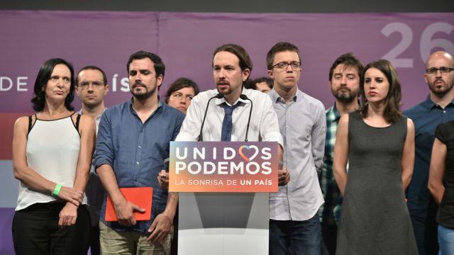 El CIS, los retos y los nervios de Podemos