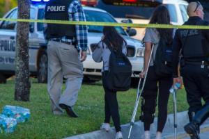 Tiroteo en un instituto de Florida deja al menos 17 muertos