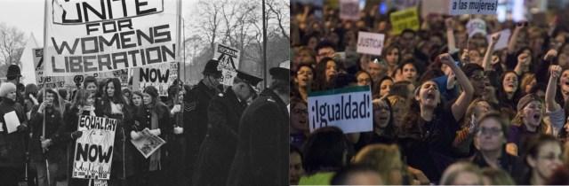 8 de marzo, Día Internacional de la Mujer, día para reivindicar la igualdad