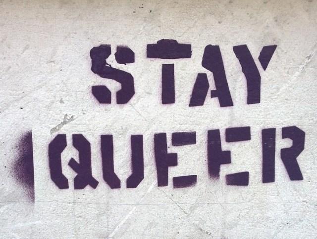 """""""Queer"""", ¿cuál es su significado?"""