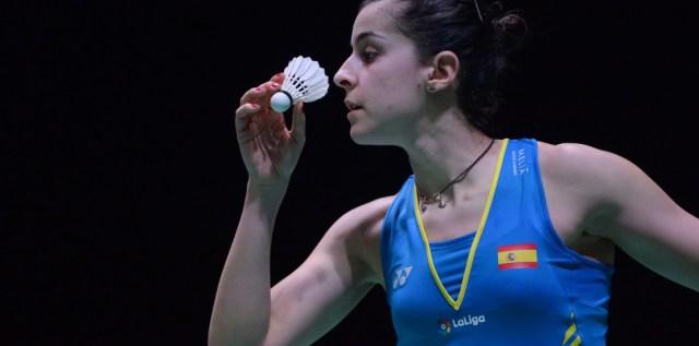 Carolina Marín, leyenda e inspiración