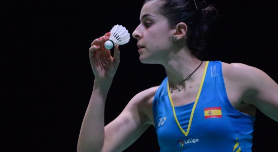All England Open Badminton Championships - Day 2