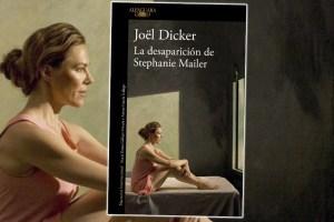 La decepción de Stephanie Mailer