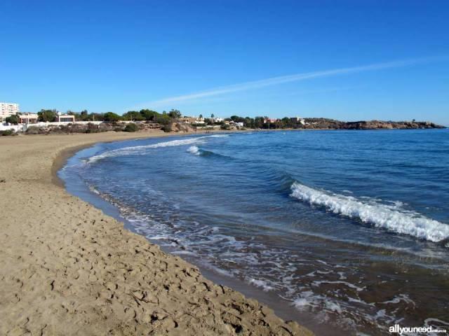 Acho, ¡vaya veranico que me he pegao en Murcia!