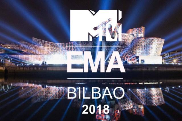 Bilbao se vuelve mundial con los MTV EMA