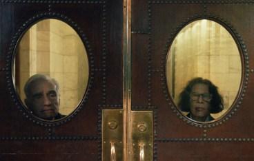 """Lebowitz y Scorsese en """"Supongamos que Nueva York es una ciudad"""""""