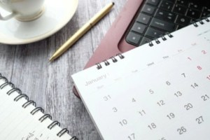 calendarios de dias y fechas festivos en venezuela - codigo social media