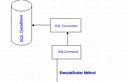 Execute Scalar Block Diagram