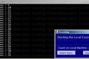 Dotnet Remoting Delegate called in Asynchronous way