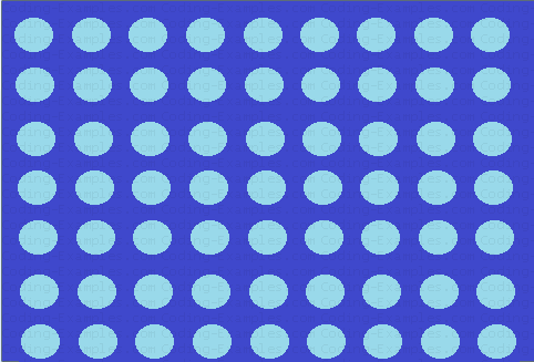 Tiled Bitmap Image matching the size of dialog's client area