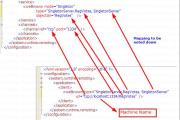 A Sample Dot Net Remoting Configuration File (Client & Server)