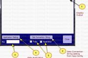 AppConfig File C# Example