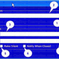 C# Spawn Process Example