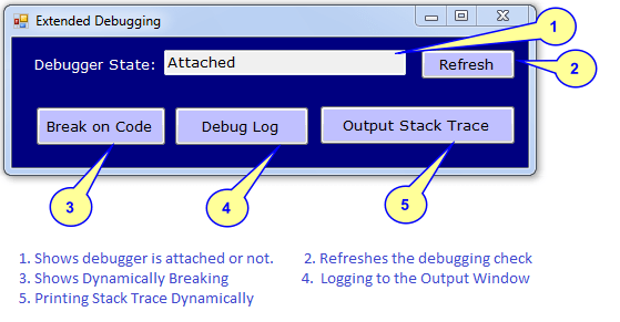Debugging Technique Part1 - Example