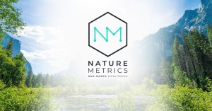 Read more about the article Genetic Biodiversity Monitoring with NatureMetrics