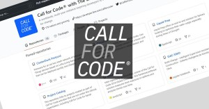 Read more about the article Call for Code – Climate Change Solutions
