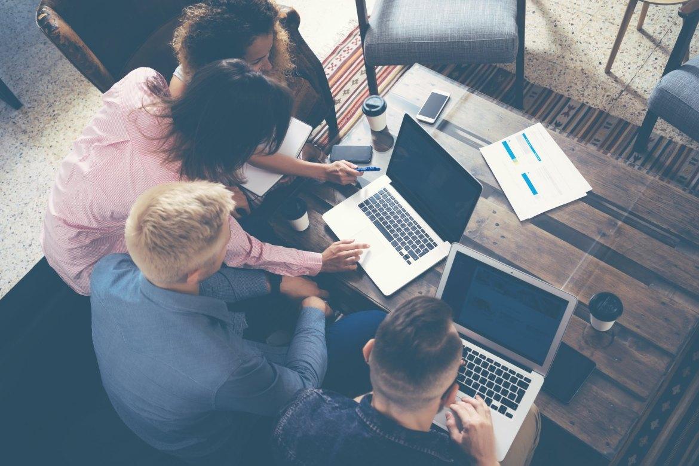 codeurs et développeurs informatiques