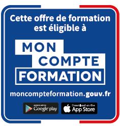 logo Mon Compte CPF
