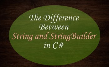 strings-stringbuilder-csharp
