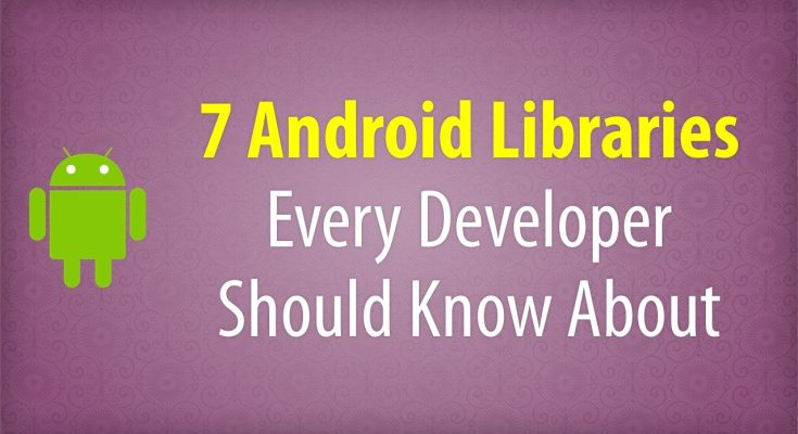 7-Android-Libraries