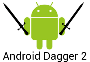 dagger2 android libraries