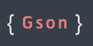 gson android libraries