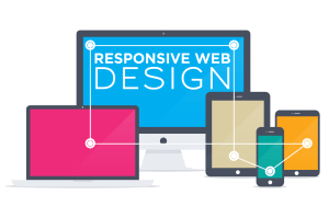 Responsive Website Development Company