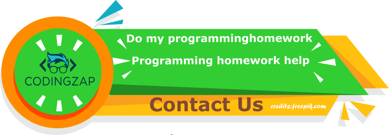 Do my programming homework- Contact us