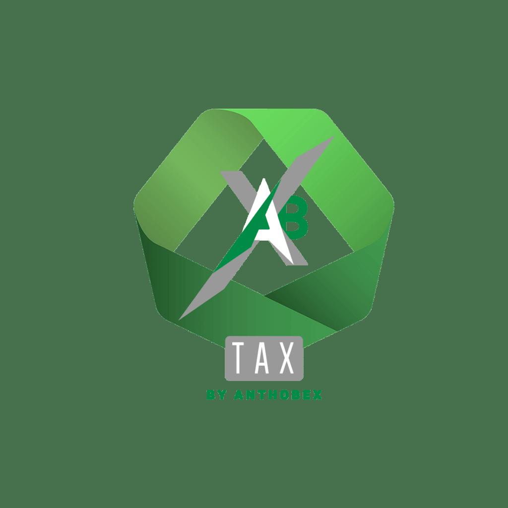 Anthobex tax app logo