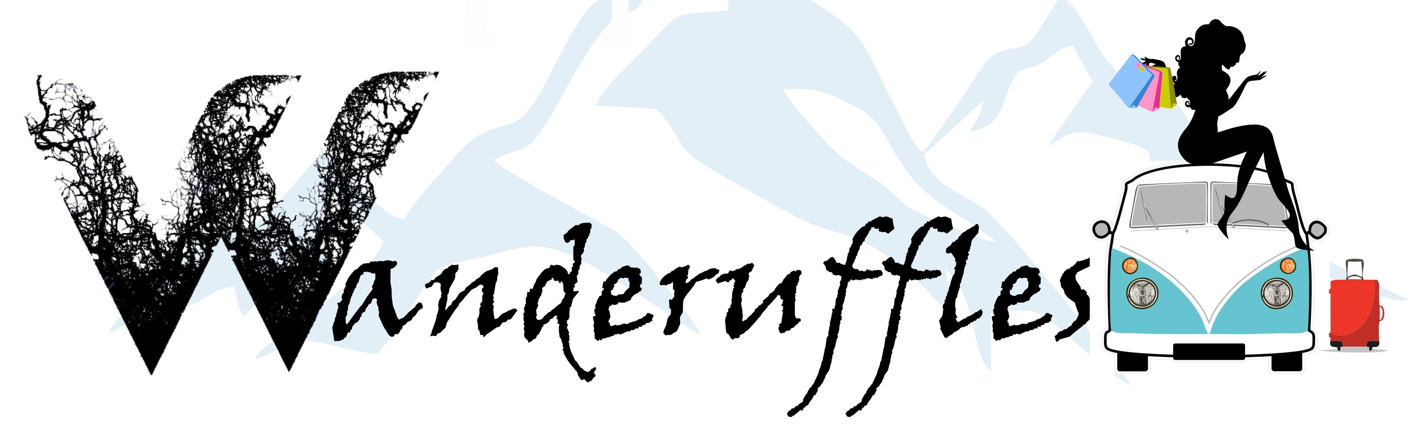 Wanderuffles logo