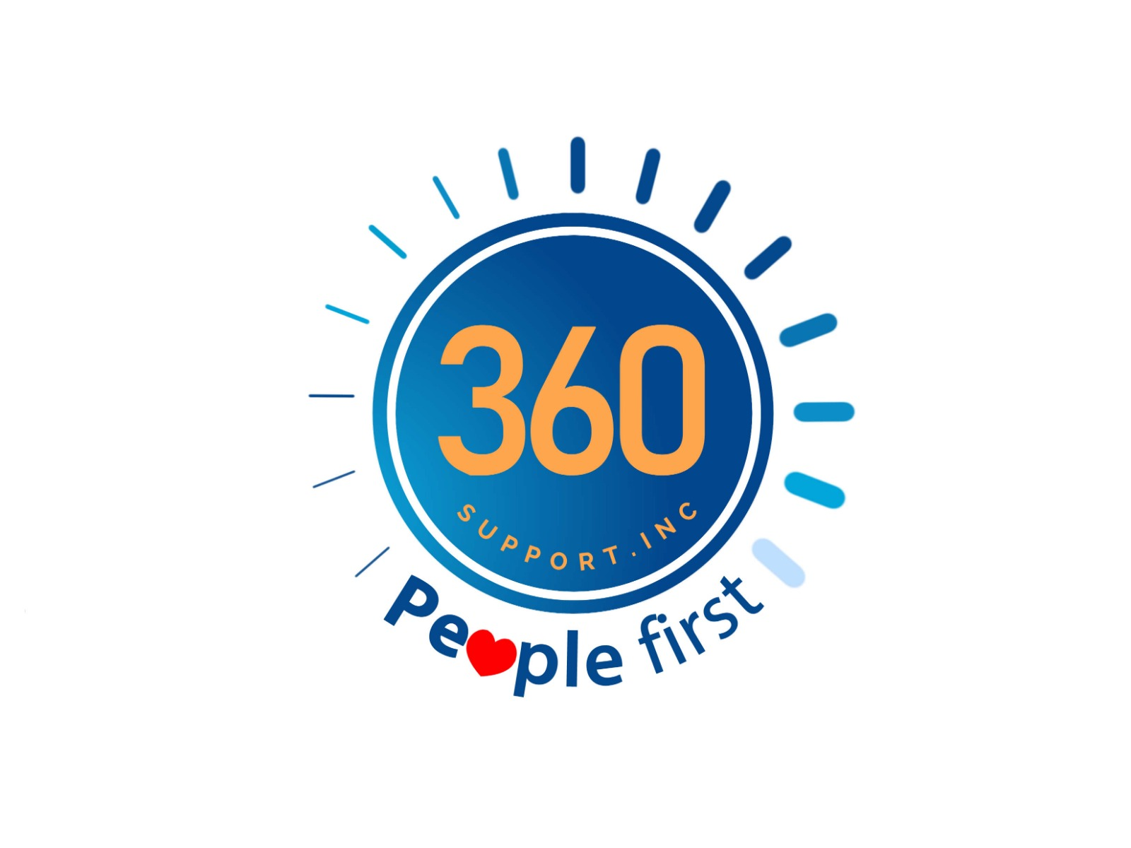 360 Support Logo
