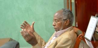 Ganacsatada Somaliland oo Lacag dhan $1,035,000 ugu Deeqday Gudidda Abaaraha Kulan Ku dhexmaray Madaxtooyadda JSL