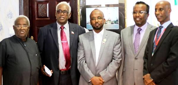 Xukuumadda oo Digniin Adag u Dirtay Diyaarado Dagal oo Hawada Somaliland ku soo Xad-gudbay