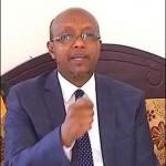Siyaasi Lix Sano Oo Uu Wasiir Ahaa Aan Hal Eray U Odhan Qaran-Nimada Somaliland Oo Xukuumadda Ku Canaantay Imaanshaha General Galaal