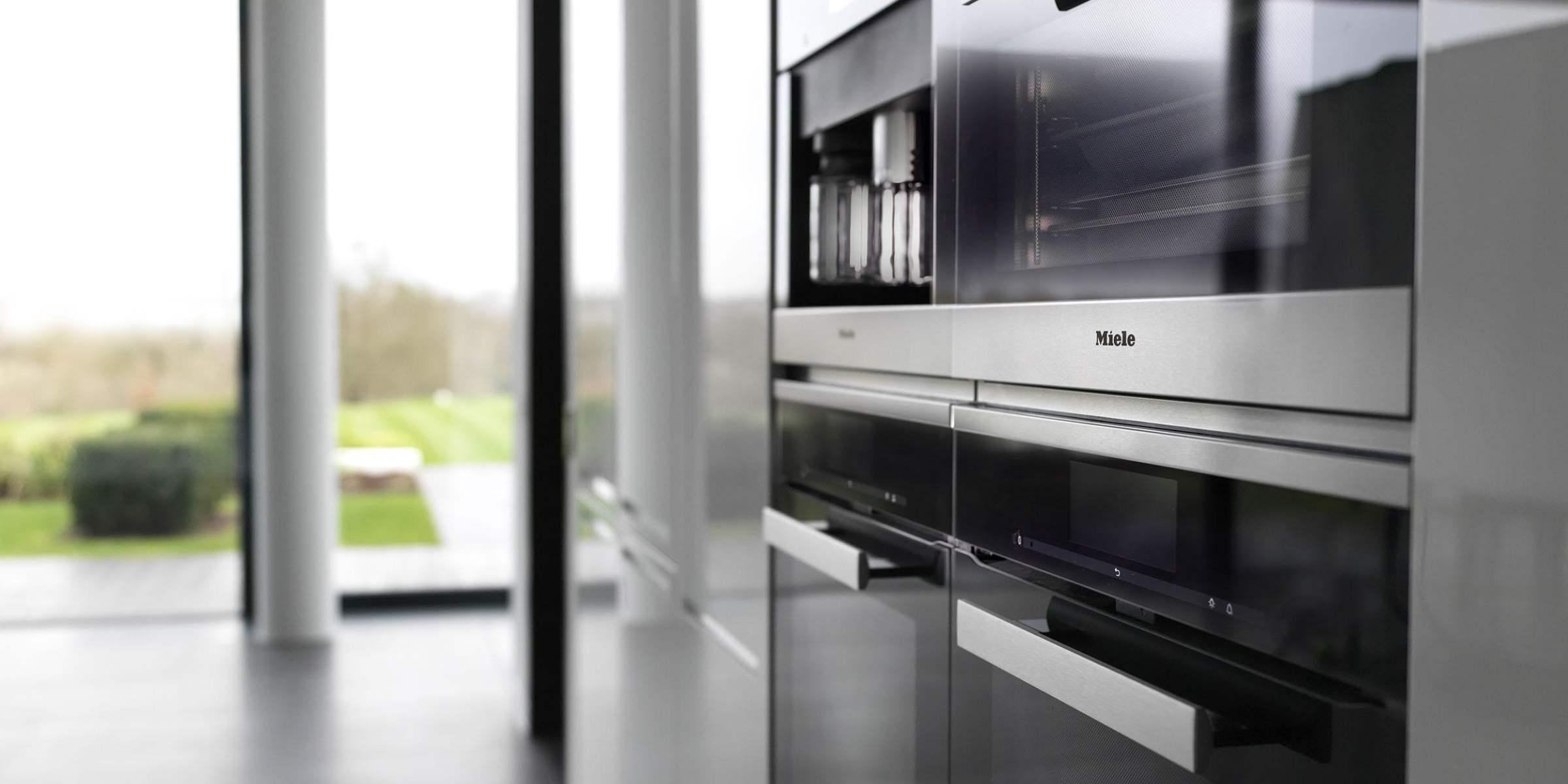 Miele Kitchen Appliances COD Kitchen Appliances