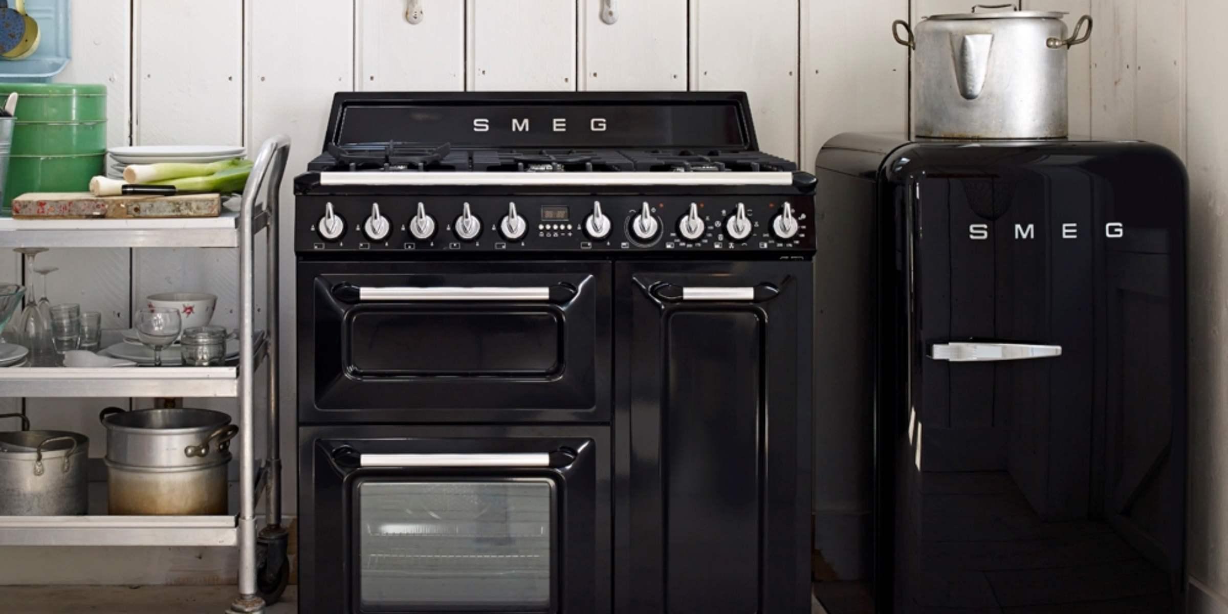 SMEG Kitchen Appliances COD Kitchen Appliances